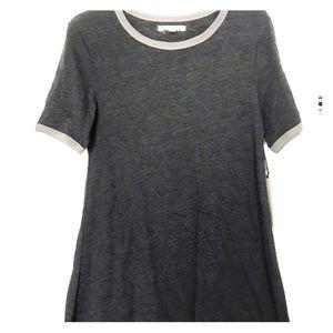Vans T-Shirt Dress
